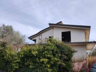 Foto - Villa unifamiliare via Giardino, San Nicola Manfredi