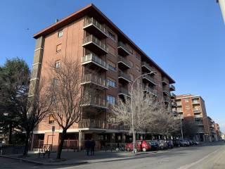 Photo - 4-room flat via Primo Barbi Cinti 4, Venaria Reale