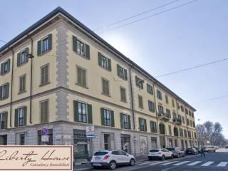 Foto - Piso de dos habitaciones via Cesare Cesariano 11, Arena, Milano