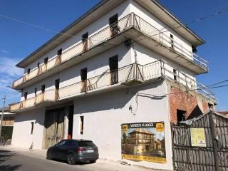 Photo - 3-room flat via San Maurizio 12, Leinì
