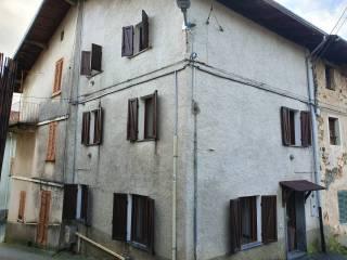 Foto - Terratetto unifamiliare frazione Prativero 144, Valdilana