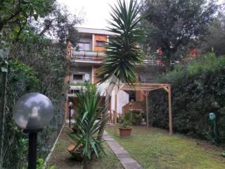 Photo - Terraced house via Copanello, Fregene, Fiumicino