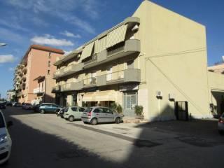 Φωτογραφία - Διαμέρισμα via Unione Sovietica 29, Santa Panagia - Teracati, Siracusa