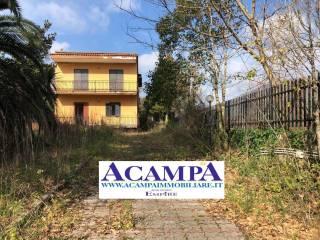 Foto - Villa unifamiliare, da ristrutturare, 150 mq, Giano Vetusto
