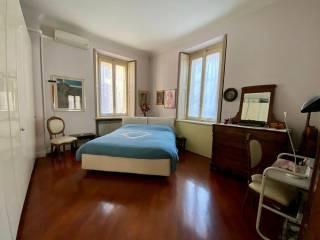 Foto - Piso de cuatro habitaciones via Ciro Menotti 6, Indipendenza, Milano