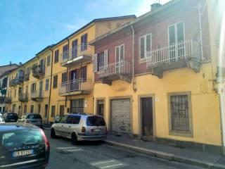 Case indipendenti con giardino in vendita Torino ...