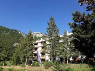 Foto - Bilocale via Brigata Maiella, Campo di Giove