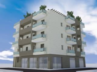 Foto - Appartamento piazza Umberto I 13, Bitritto