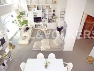 Foto - Piso de tres habitaciones via Legnano, Milano