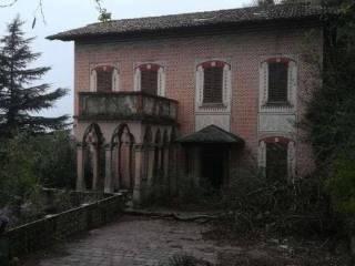 Foto - Villa all'asta via ai Monti 11, Albavilla