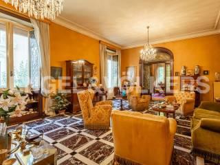 Foto - Appartamento via Bruxelles, Pinciano - Villa Ada, Roma