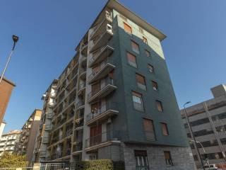 Foto - Piso de tres habitaciones via Carnia, Udine, Milano