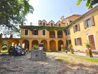 Foto - Villa plurifamiliare via Baudana 29, Piana San Raffaele, San Raffaele Cimena