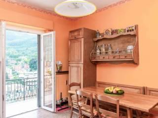 Photo - 3-room flat salita Gambonia 13, Struppa, Genova