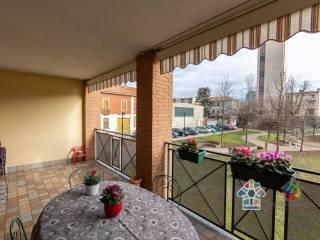 Photo - 3-room flat vicolo Vignolo, Macherio