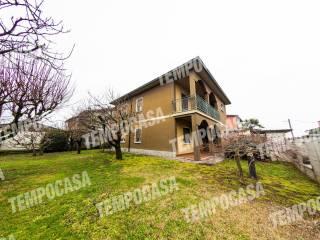 Foto - Villa unifamiliare via Pesadori, Trescore Cremasco