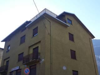 Φωτογραφία - Κτίριο via Roma, Talamona
