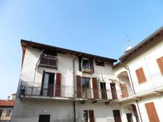 Foto - Apartamento T3 via San Carlo, 27, Seveso