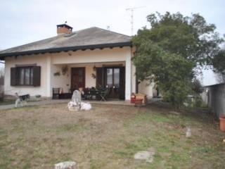 Photo - Single family villa via Alessandro Manzoni, 13, Boffalora Sopra Ticino