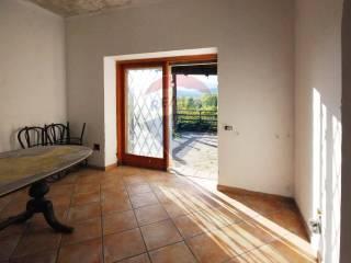 Foto - Villa unifamiliare, da ristrutturare, 340 mq, Anticoli Corrado