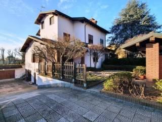 Foto - Villa bifamiliare Strada Vigne di Mirabello, Mirabello - Scala, Pavia