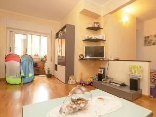 Photo - 4-room flat via Giovanni XXIII 62, San Fruttuoso, Genova