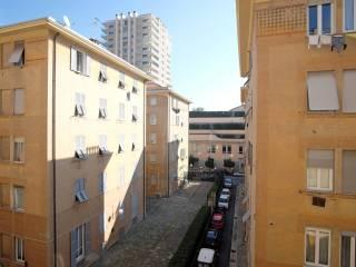 Photo - 4-room flat via Giovanni Opisso, Pegli, Genova