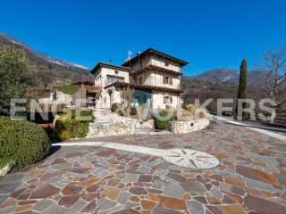 Foto - Villa unifamiliare, ottimo stato, 440 mq, Villa Lagarina