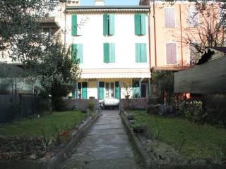 Photo - Single-family townhouse 175 sq.m., good condition, Correggio