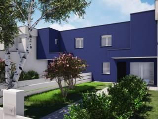 Photo - Terraced house via Palatucci, Borgo Virgilio