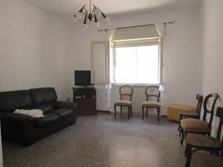 Foto - Quadrilocale da ristrutturare, secondo piano, Montegranaro - Loreto, Pesaro