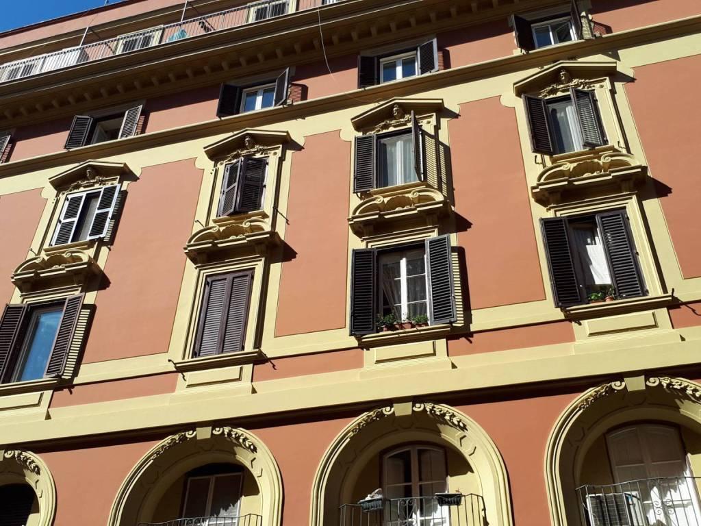 Affitto Appartamento Roma. Bilocale in via Alessandria ...