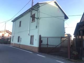 Foto - Villa unifamiliare via Lamporo 10, Cappuccini, Vercelli