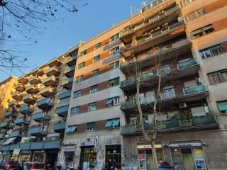 Foto - Trilocale via di Casal Bertone, Casal Bertone, Roma