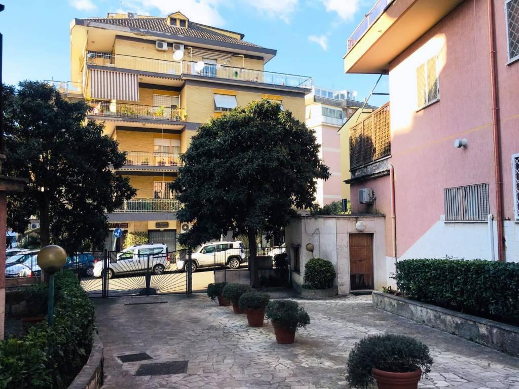 Vendita Appartamento Roma. Monolocale in via Grazia ...