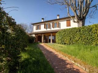 Foto - Villa a schiera 3 locali, nuova, Faenza