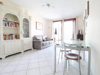 Photo - 3-room flat excellent condition, first floor, San Bartolomeo, Reggio Emilia