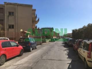 Foto - Trilocale via Alfonso Amorelli 15, Cruillas, Palermo