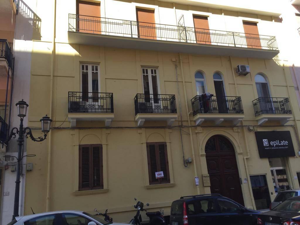 Vendita Appartamento in corso Giuseppe.... Reggio Calabria ...