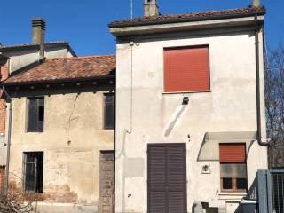 Foto - Terratetto unifamiliare 100 mq, da ristrutturare, Isola Sant'Antonio