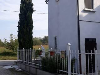 Фотография - Трехкомнатная квартира Stradello Croce, Lunetta Frassino, Mantova