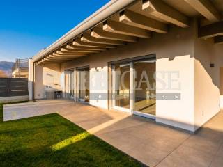Photo - Single family villa via San Martino Vecchio 37, Torre Boldone