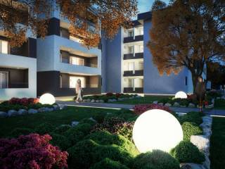 Photo - Apartment via torquato tasso, Treviglio