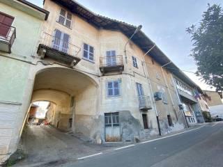 Foto - Terratetto unifamiliare via Umberto 1, 8, Sala Biellese