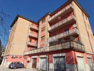 Foto - Appartamento buono stato, quarto piano, Pettino - Cansatessa, L'Aquila