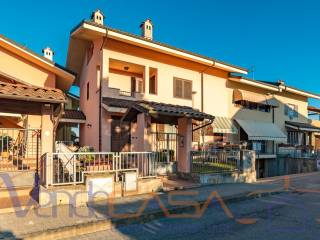 Φωτογραφία - Μονοκατοικία βίλα via Gattinara 8, Savigliano