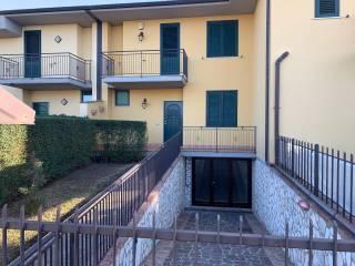 Foto - Villa a schiera via Camillo Benso di Cavour, Altavilla Silentina