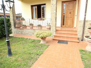Photo - Apartment excellent condition, ground floor, San Polo In Chianti, Greve in Chianti