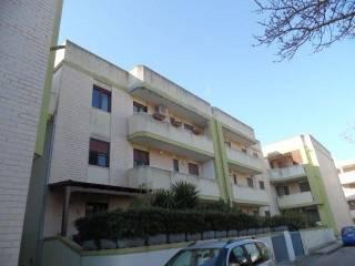 Foto - Trilocale via delle Intappiate, Casale - Materdomini, Brindisi