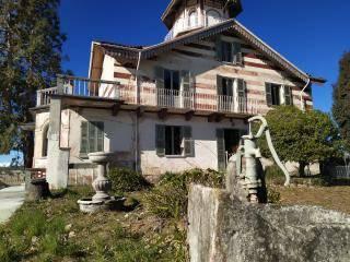 Photo - Single family villa, to be refurbished, 325 sq.m., Moriondo Torinese